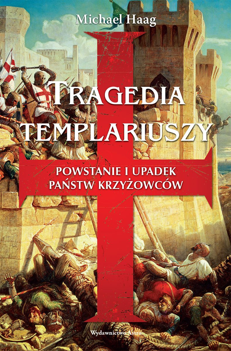 Tragedia templariuszy