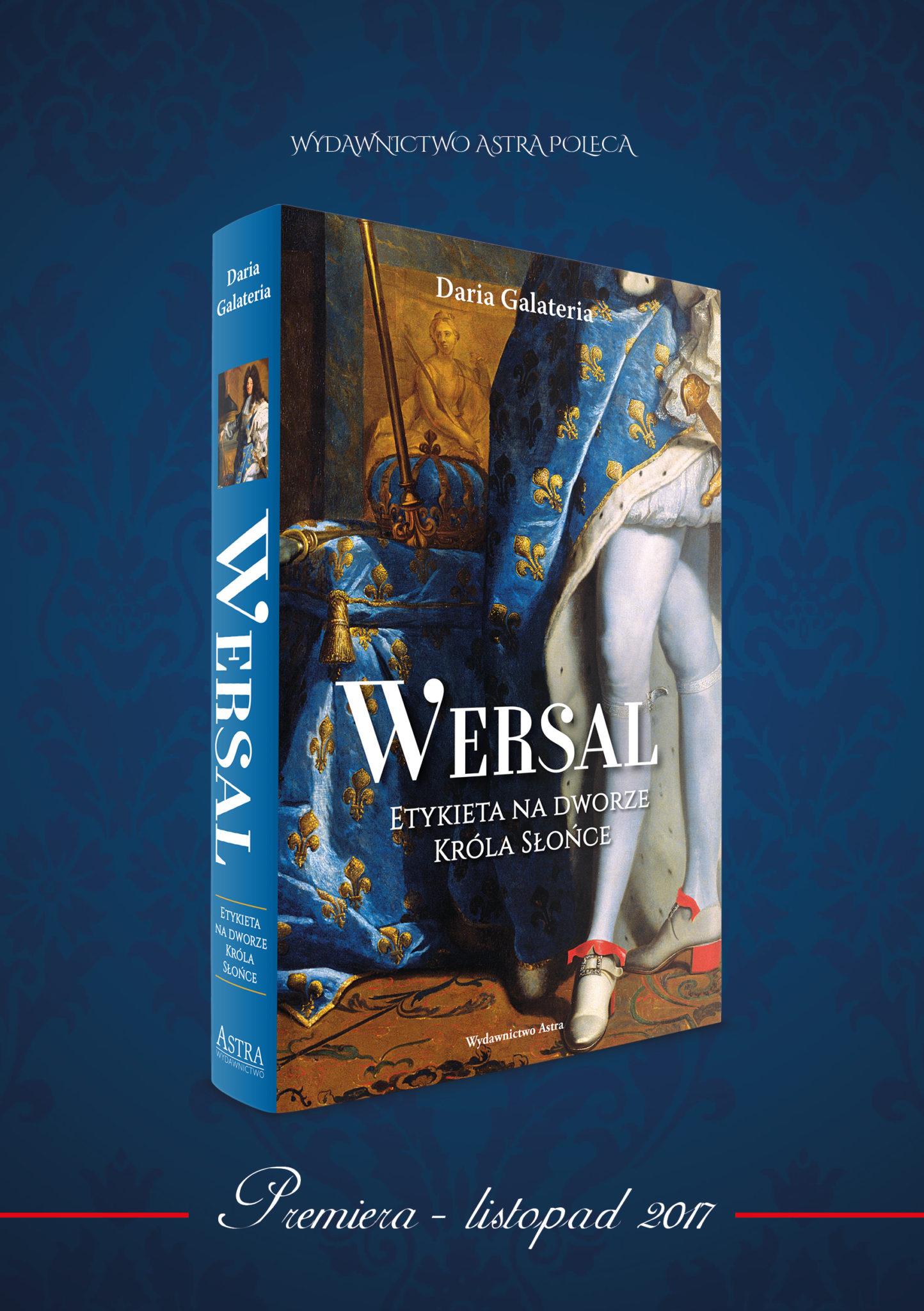 Wersal – Wydawnictwo Astra